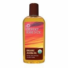 Desert Essence Jojoba Oil – 100 pure REVIEW