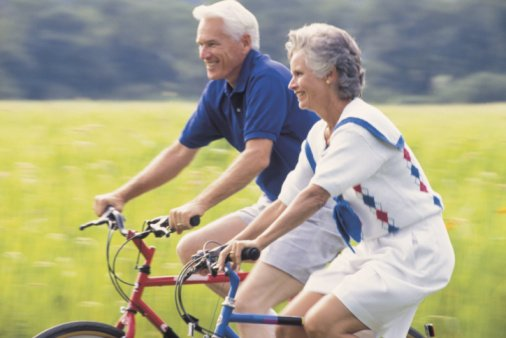NEW STUDY PROVES: Exercise Is The Best Anti-Aging Therapy