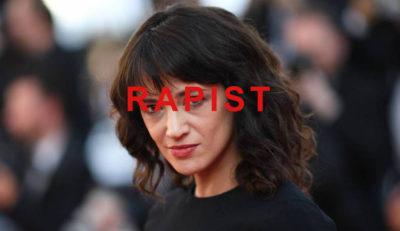 SHOCKING: #metoo activist Asia Argento raped 17 year old boy Jimmy Bennet