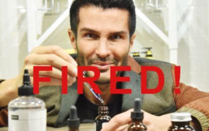 Deciem-CEO Truaxe Fired by Estée Lauder after lawsuit