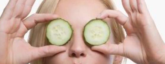 How to get rid of dark under eye circles?