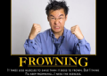 How to Stop Frowning – Massage EXERCISE