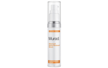 Murad – Advanced Active Radiance Serum REVIEW
