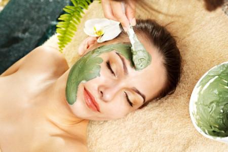 Milk-Avocado Facial Mask