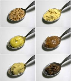 Mustard Skin Benefits