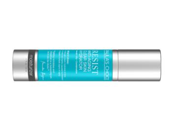 Paula's Choice – RESIST Anti-Aging Clear Skin Hydrator REVIEW