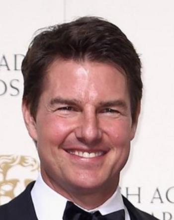 Tom Cruise using Botox?