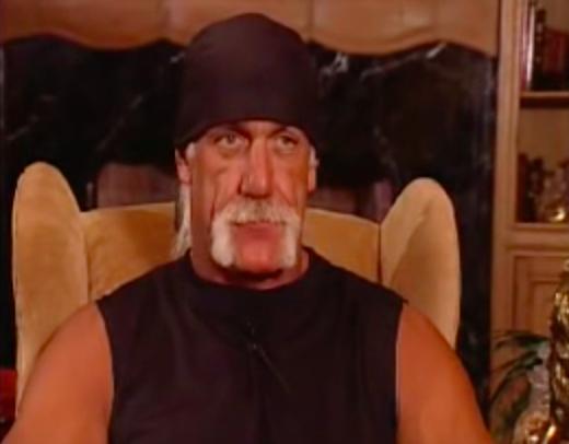 Hulk Hogan on Aging – EXCLUSIVE INTERVIEW