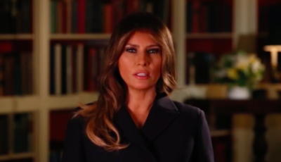 How old is Donald Trump's wife; Melania – You won't believe