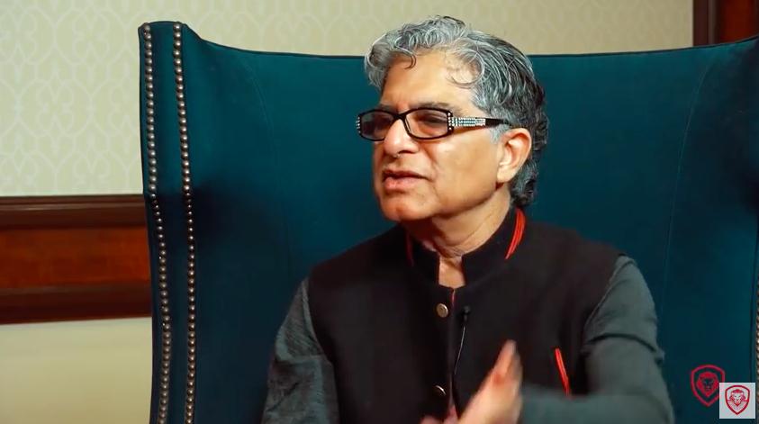 How to Defeat Aging by Deepak Chopra