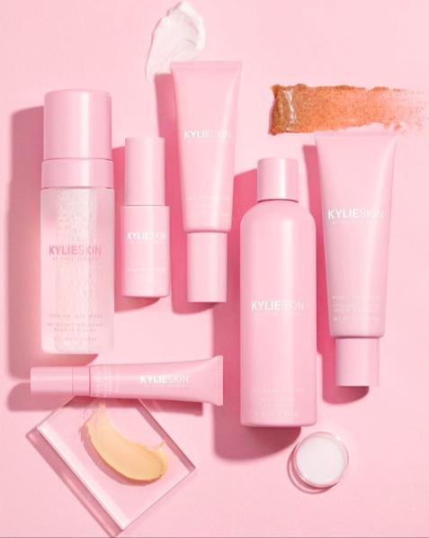 Kylie Jenner Announced Her Skincare Line KylieSkin