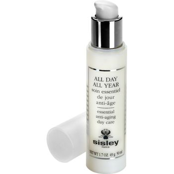 Sisley – All Day All Year Essential Day Care REVIEW