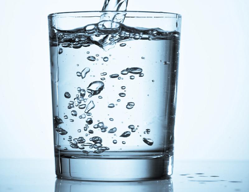 Water Skin Benefits
