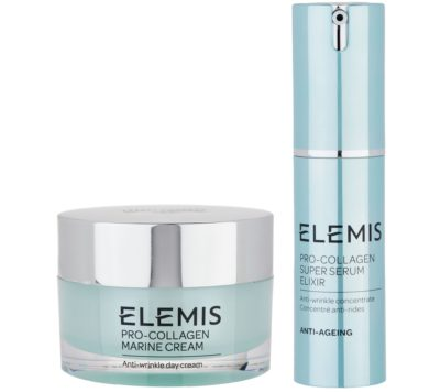 The Elemis skincare brand is for sale CNBC says.