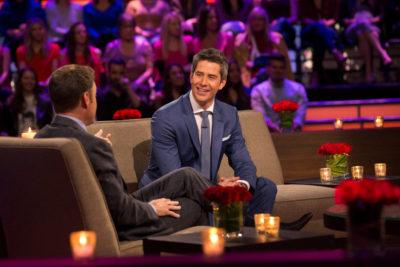 Arie Luyendyk Jr. breaks engagement in American The Bachelor