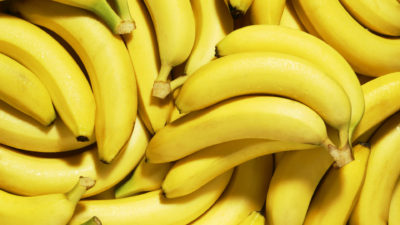 Don't eat to much Bananas!