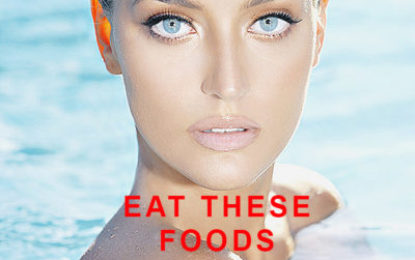 These foods boost your collagen!