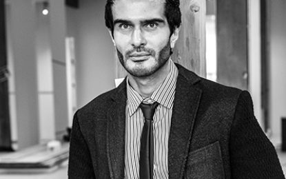 What is the Death cause of Deciem founder Brandon Truaxe?