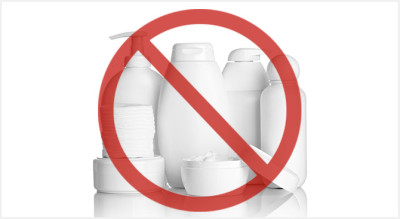 Polyethylene in cosmetics, is it safe?