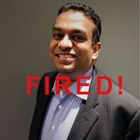 EXCLUSIVE – Deciem CFO Anand Khanzode fired?! (UPDATE #5)
