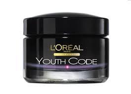 L'Oreal Paris – Youth Code Rejuvenating REVIEW