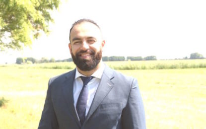 Exclusive interview with MUDMASKY Founder and CEO – Majid Mousavi