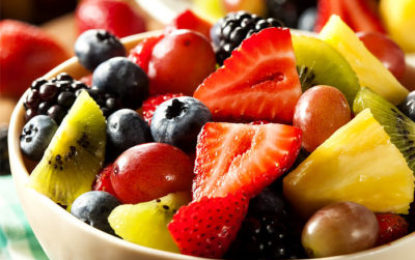 Which fruits Hydrates your Skin best?