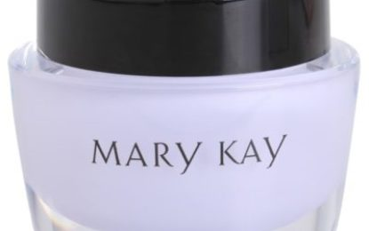 Mary Kay Oil-free hydrating gel REVIEW