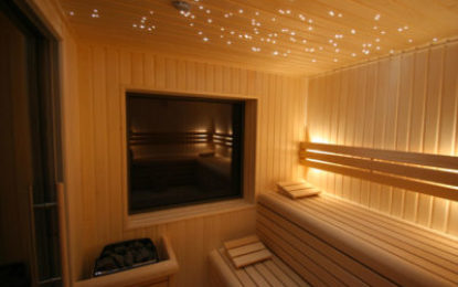 Does a Sauna help you to stay young?