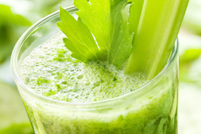 Make your own Skin Boost Juice!