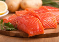 Salmon Skin Benefits