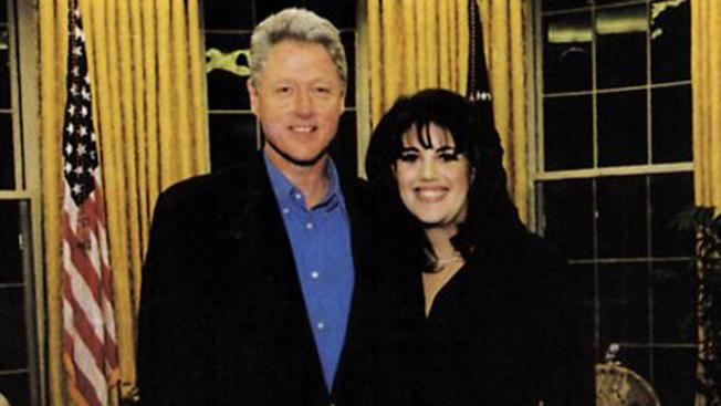 Monica Lewinsky interview about #metoo