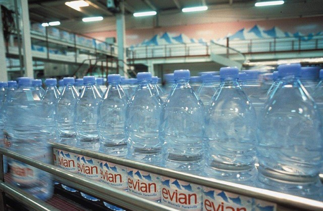 Replace Soda-drinks with Water to stay Young