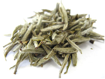 Why you should swap GREEN Tea with WHITE Tea!